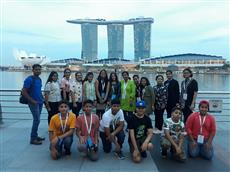 Singapore and Bintan Islands - Fun, Adventure, Sustainability